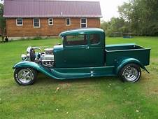 1928 Ford  Model A Street Rod … Hot Trucks