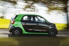 Smart Elektro 2017 - new smart electric drive lineup revealed arrives in december