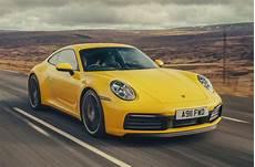 porsche 911 4s porsche 911 4s 2019 uk review autocar