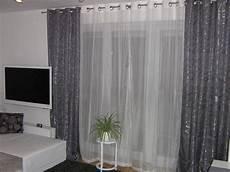 vorhänge wohnzimmer grau wohnzimmer wohnzimmer in grau wei 223 gr 220 n mein domizil