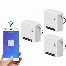 5pcs Sonoff Mini Smart Switch Ac100 by 3pcs Sonoff Mini Two Way Smart Switch 10a Ac100 240v Works