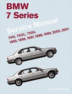 auto repair manual online 1999 bmw 7 series on board diagnostic system front cover bmw repair manual bmw 7 series e38 1995 2001 bentley publishers repair