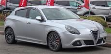 Alfa Romeo Guiletta - alfa romeo giulietta 940