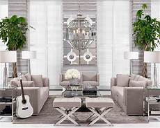 Eichholtz L Luxury Interior Living Room Interior