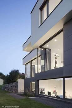 einfamilienhaus ein haus am puls der ein einfamilienhaus am berghang in bonn muffendorf mit