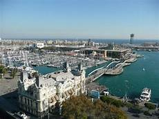 port vell barcelona barcelona in spain the most beautiful cities in europe