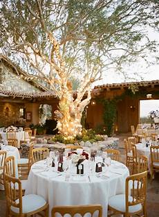 Patio Wedding Ideas