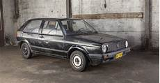 Vw Golf 2 Cl Auctions Luxembourg