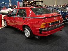 topworldauto gt gt photos of alfa romeo 75 turbo photo