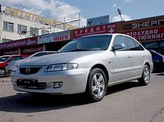 free car manuals to download 2001 mazda 626 electronic throttle control 2001 mazda 626 pics 2 0 gasoline ff manual for sale
