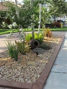 garten gestalten mit kies vorgarten mit kies gestalten bilder und tipps f 252 r sie