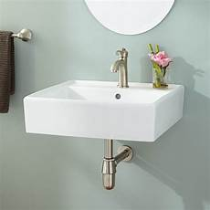 chelsey wall bathroom sink wall sinks