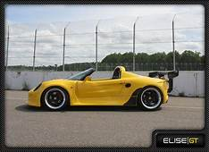 Lotus Elise GT Widebody  One Off Supercar / Race Car