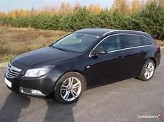 Opel Insignia Kombi Sprzedajemy Pl