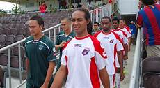 player helps american samoa to first international soccer win the new york times