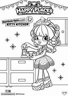 shopkins happy places colouring pages 18045 shopkins happy places welcome pack bunny laundry george at asda