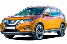 Nissan X Trail 2017 Technische Daten - nissan x trail crossover n connecta dci 130 2wd 5dr 2015