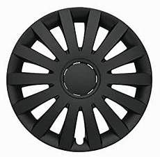 albrecht 09697 wind matte black 17 quot wheel
