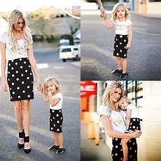 robe mere fille mode en famille robe maman bebe assorti