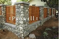 Fence Columns Prowell S Garden Gates 10 Fence