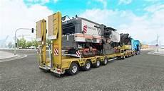heavy load pour truck simulator 2