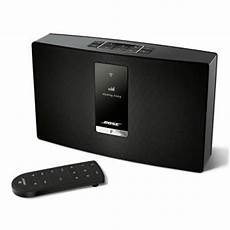 Enceinte Wifi Portable Enceinte Wifi Bose Soundtouch Portable S 233 Rie Ii Black