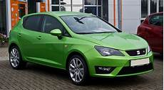 File Seat Ibiza 1 2 Tsi Fr 6j Facelift Frontansicht