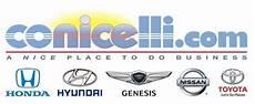 Conicelli Hyundai Parts by Conicelli Autoplex Nissan Honda Hyundai Car Dealership In