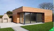 Studio De Jardin Bureau Pool House Abris Extension Maison