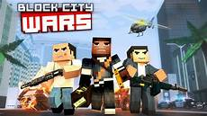 block city wars android ios gameplay trailer hd