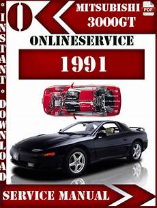 auto repair manual online 1991 mitsubishi gto user handbook mitsubishi 3000gt 1991 service repair manual download manuals am