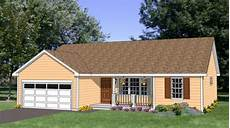 country style ranch house plans house plan 340 00031 country plan 1 296 square feet 3