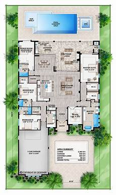 modern house plans for narrow lots modern narrow house plans 2021 hotelsrem com