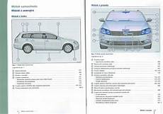 car service manuals pdf 1997 volkswagen passat user handbook manual volkswagen vw passat volkswagen vw passat b7 variant alltrack instrukcja page 5 pdf