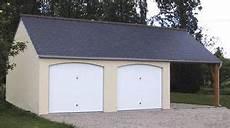 tarif garage préfabriqué béton tarif garage pr 233 fabriqu 233 b 233 ton maison fran 231 ois fabie