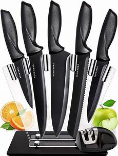 Reviews Of Kitchen Knives Best Kitchen Knife Sets In 2020 Buying Guide And Reviews