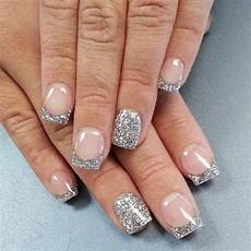 16 white tip nail designs different french manicure