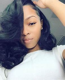 1021 best sew in hairstyles images pinterest curls