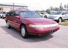 how do cars engines work 1993 mercury sable windshield wipe control 1993 mercury sable ls wagon data info and specs gtcarlot com