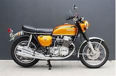Sold Honda Cb 750 Ki Motorcycle Auctions Lot Aj Shannons