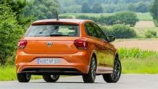 polo vw 2018 new vw polo 2018 review to beat car magazine