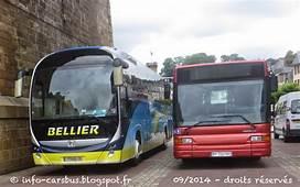 Info Cars & Bus Irisbus Magelys  Voyages Bellier