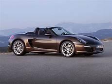 2014 Porsche Boxster Price Photos Reviews Features