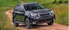 2016 Subaru Forester Xt Premium Suv Car Reviews The Nrma