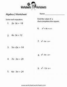 fraction worksheets high school 3949 algebra 2 review worksheet algebra worksheets algebra algebra 2