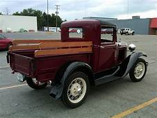 Ford Trucks  Curbside Classic 1930 Model A Pickup