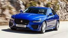 2020 jaguar xe drive more is more