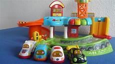 Vtech Tut Garage vtech tut tut baby flitzer garage go go smart