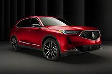 acura mdx will get a type s variant next summer roadshow