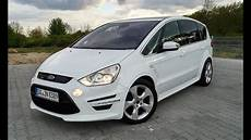 ford s max 2 2 tdci 200ps titanium s overview 220 berblick